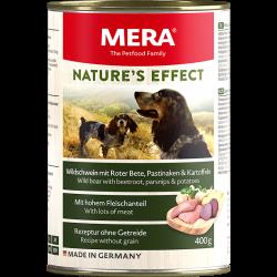 Natures Effect Wildschwein