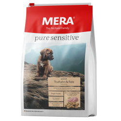 MERA Pure Sensitive Junior...
