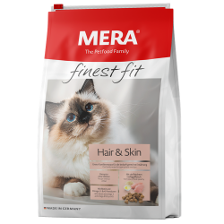 MERA finest fit Hair&Skin