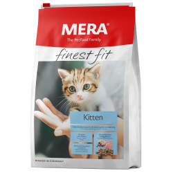"Mera Finest fit ""Kitten"""