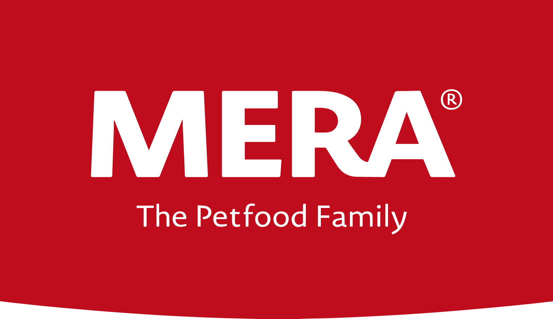 MERA - Petfood family